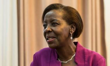 Visite officielle de la Secrétaire générale en République centrafricaine