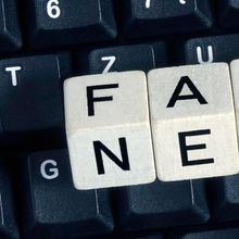 """""""Fake news"""" : trois questions"""