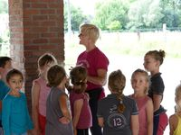 Stage Equestre Comines  (05/08-09/08)