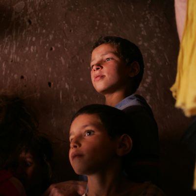 Enfance(s) du Maroc