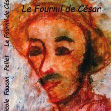 """Présentation en Occitan de mon roman """"Le fournil de César"""""""