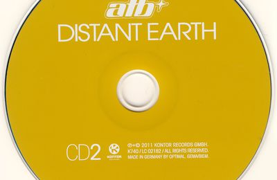 Distant Earth Remixes Download