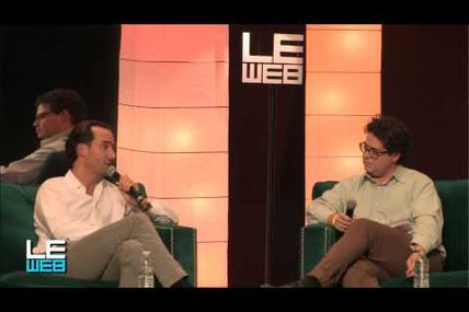 In Conversation With Bertrand Quesada - Teads CEO...