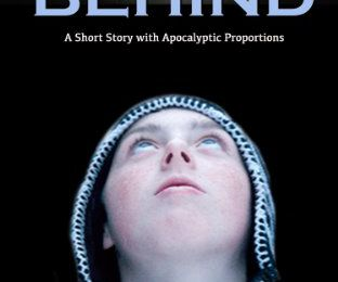Left Behind: A #Shortstory with #Apocalyptic...
