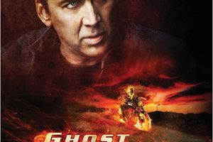 GHOST RIDER : L'ESPRIT DE VENGEANCE (Ghost rider : Spirit of vengeance)