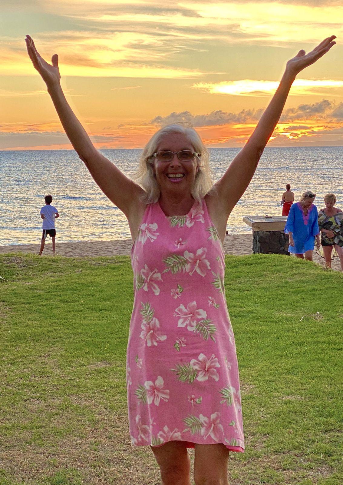 Kahekili Beach, Maui, Hawaii
