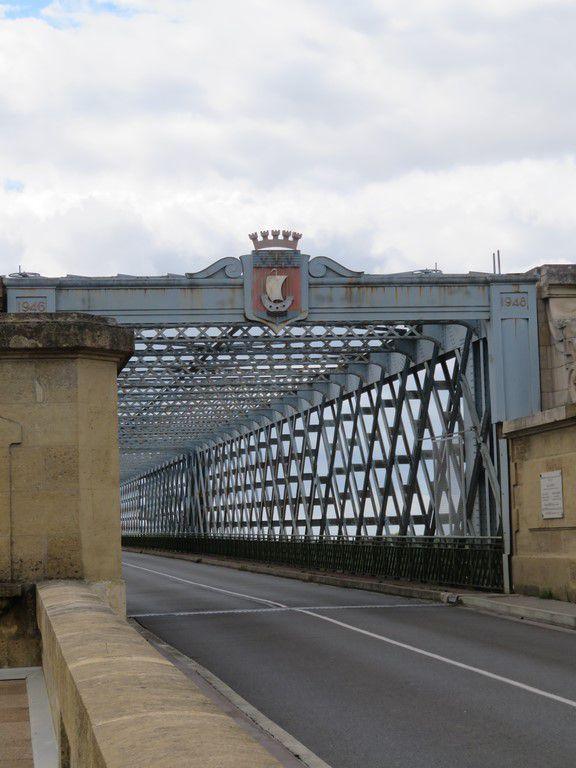 rando cubzac les ponts 7.1 km