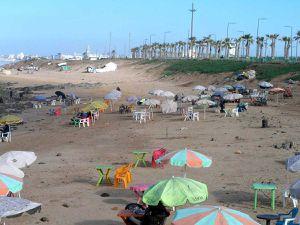 Casablanca -Maroc-