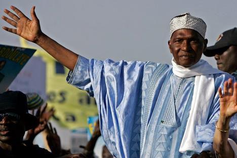 """Le Sénégal offre une terre aux Haïtiens pour leur """"retour"""" en Afrique"""