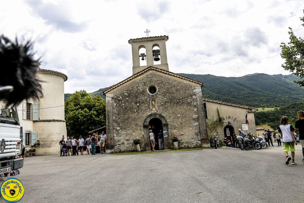 Val de Chalvagne  : Rencontre du patrimoine et animations festives