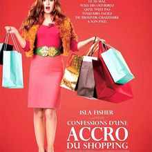 Confessions d'une accro au shopping [Film USA]