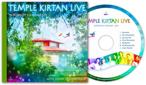 CD Kirtan
