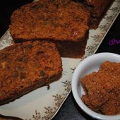 Bara Brith - Graine d'Epices