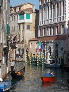 Horizons Lointains sur Alternantes FM : Survol de la Slovénie et ballade à Venise. Mars 2014 -