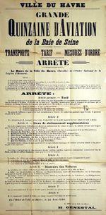 Le meeting de la baie de Seine 1910 (3)