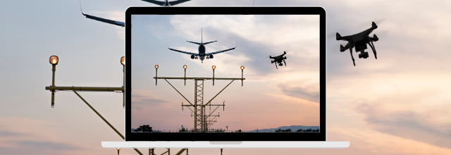 EASA issues guidelines for management of drone incidents at airports
