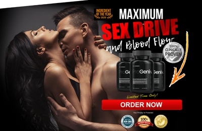 Pro Genix Male Enhancement : Reviews, Benefits, Side Effects, #Price, Where To Buy?
