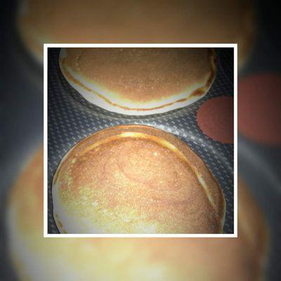 Pancakes moelleux et rapide