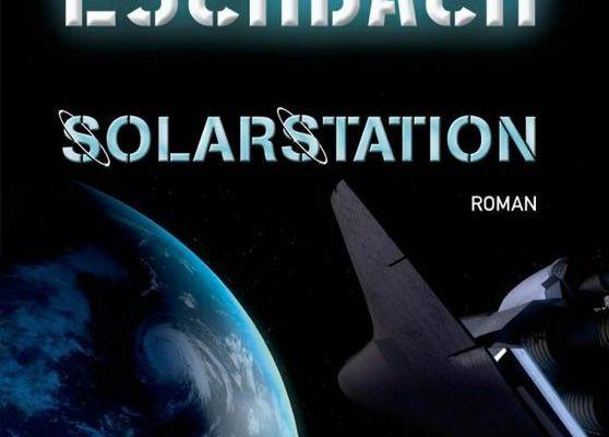Station solaire, de Andreas Eschbach