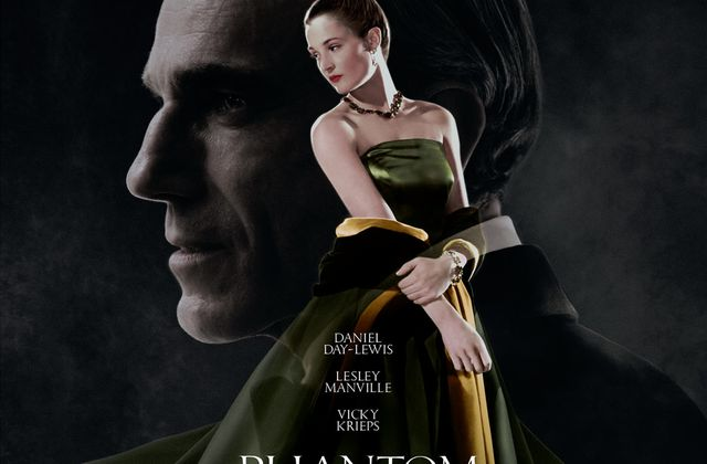 PHANTOM THREAD - la critique