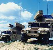 Avenger Low Level Air Defence System, USA - Army Technology