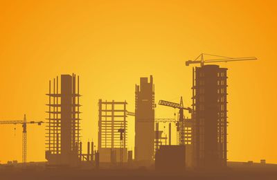 Will 2021 be a turning point for India's real estate sector?
