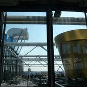 Pompidou 2 - Le blog de Bernard Moutin