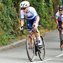 L'Euro en Bretagne ?  Les championnats d'Europe pourraient se dérouler à Plouay fin août en même temps que les épreuves du WorldTour. - Prévu dans le Trentin-Haut-Adige (le Trentino-Alto Adige en Italie) puis repoussé en 2021, l'Euro pourrait bien se tenir en 2020 et même dès ce mois d'août (24 au 28) en ... France. Dans les colonnes du Ouest-France, Jean-Yves....- (Franck FRUCH - Patrice FOUQUES)