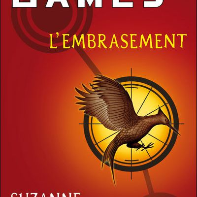 Hunger Games,tome 2 - Suzanne Collins