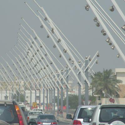 L'article du dimanche du Qatar