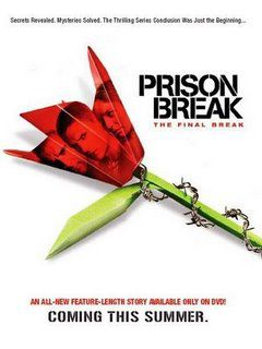 "Diffusion de ""The Final Break"""