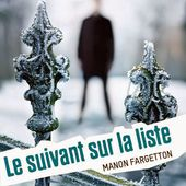 Book en Stock: Le Mois de Manon Fargetton