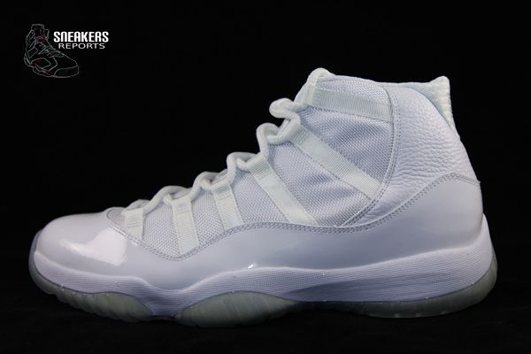 Nike Air Jordan XI 25th Anniversary