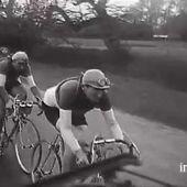 41e Paris Roubaix 1943 - Archive vidéo INA