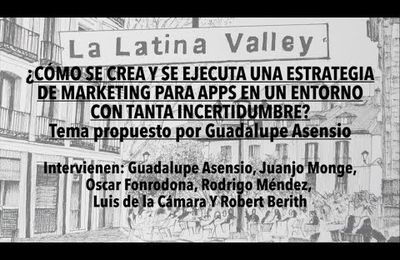 ¿Cómo se crea y se ejecuta una estrategia de marketing para apps en un entorno de incertidumbre?