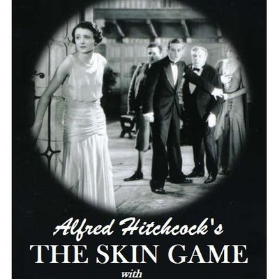 The Skin Game (1931) de Alfred Hitchcock