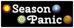 Season Panic  idéal à découvrir le 1er jour du printemps !