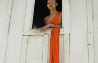 Laos ... Trajet et coups de coeur