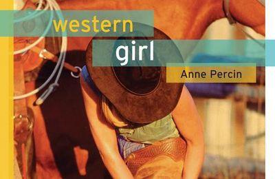 Western girl ou le rodéo mouvementé de l'adolescence