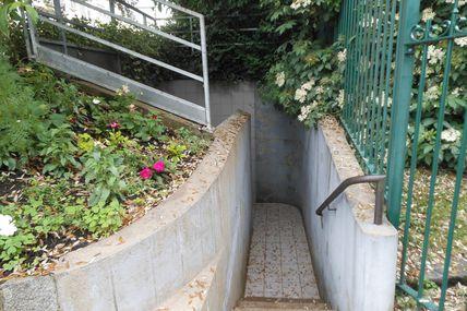 WC des Promenades