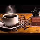 Enjoy Coffee (Julio Iglesias - Moliendo Cafe)