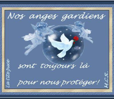 COMMENT PARLER  AVEC SON ANGE GARDIEN!!!