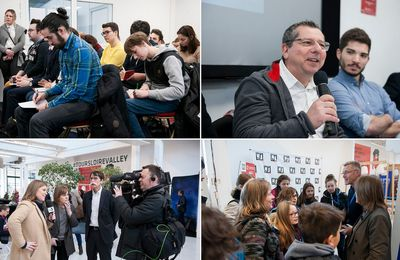 Assises du journalisme : galerie photos