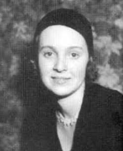 Portrait de résistante communiste : 4 - Marie-Claude Vaillant-Couturier (100 ans d'engagements communistes)
