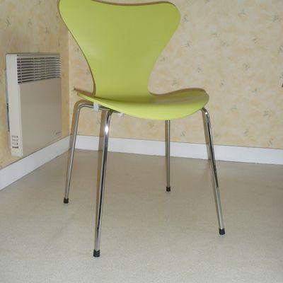 nouvelle chaise