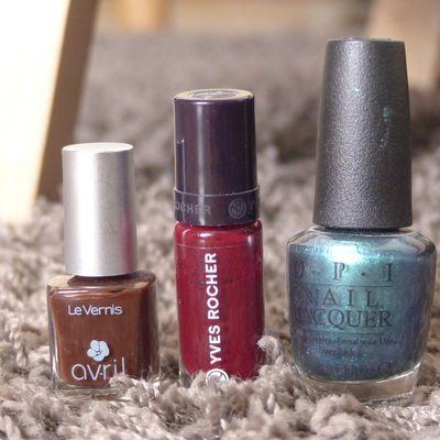 5 Conseils pour avoir des beaux ongles en 1 mois !