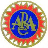 Faucille, marteau et symboles communistes et ARAC