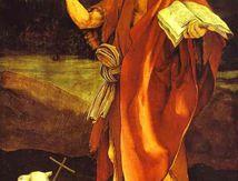 A propos de la Solennité de la Naissance de St Jean Baptiste