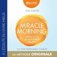 Ebook Télécharger Miracle Morning  -
