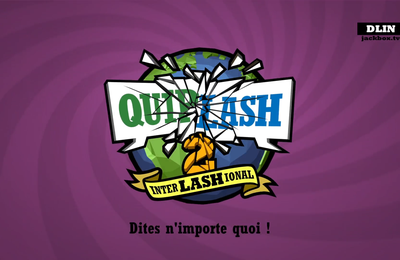 Quiplash 2 InterLASHional est désormais disponible sur PlayStation 4, Xbox One et Nintendo Switch